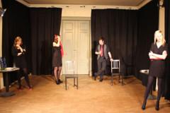 Acting classes