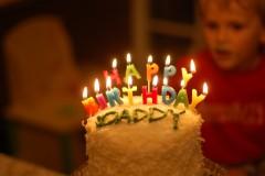 It's Daddy's Birthday
